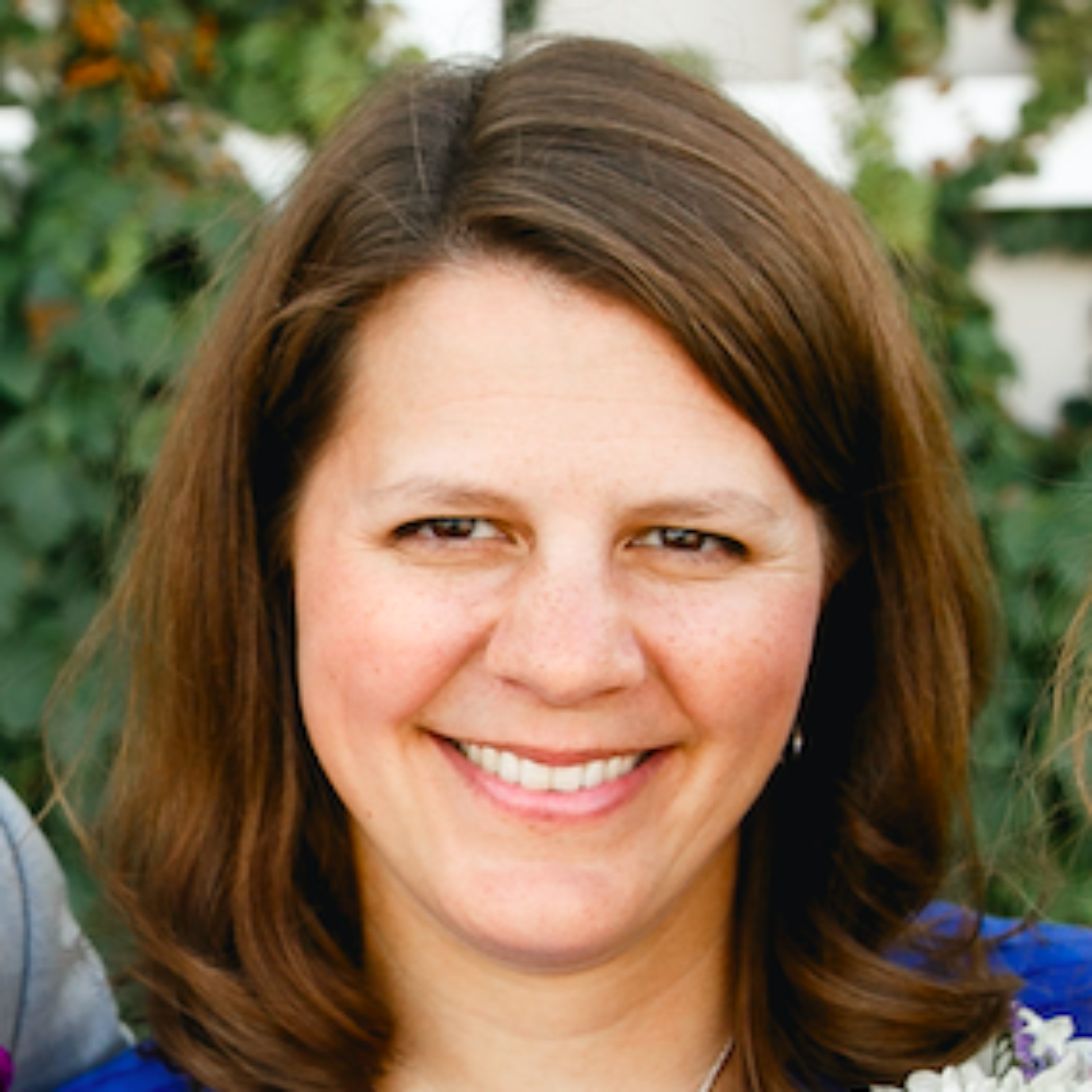 Lisa Schoen